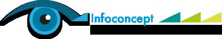 Infoconcept - Dépannage informatique et design a Villegly