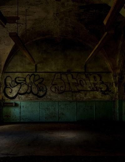 Photo de prison d'Aniane